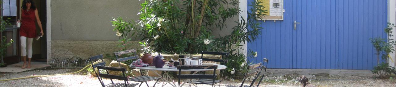 Reliance 84 Ecole de reflexologie plantaire et palmaire espace fenouil