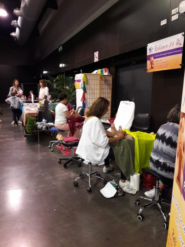 Salon Bien-Être de Carpentras